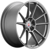 HRE RS204M Forged Monoblok Wheels