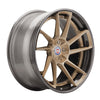 HRE RS304 3PC Forged Wheels
