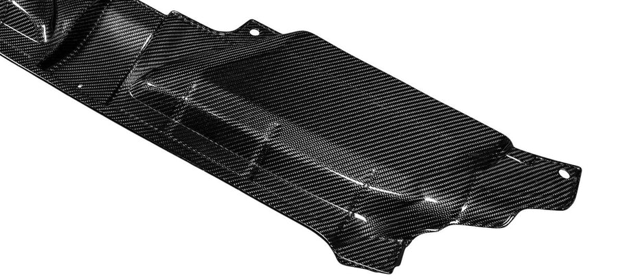 Eventuri Carbon Fiber Facelift Slam Panel Cover - AUDI B8 RS5