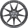 BC Forged RZ39 Forged Monoblock Wheels