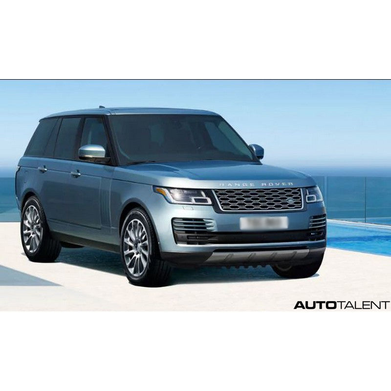 DME Tuning OBD ECU Upgrade for Land Rover Range Rover HSE 2014-2019