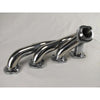 RennTech Performance SS Exhaust Headers For Mercedes-Benz C209 CLK 55 AMG - AutoTalent