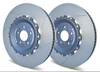 Girodisc rotors (pair) For Ferrari F430 Scuderia Version