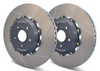 Girodisc Rotors (Pair) for 2016+ Ford Focus RS Front