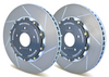 Girodisc Rotors Replacement (Pair) for Honda Civic Type R