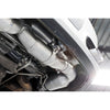 Soul Performance X-Pipe Exhaust System For Porsche 997.2 Turbo - AutoTalent