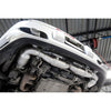 Soul Performance Sport X-Pipe Exhaust For Porsche 997.2 Turbo - AutoTalent