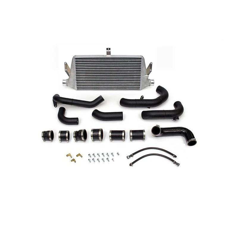 AMS Performance Front mount Intercooler kit For Subaru WRX, STI 2008-2014