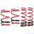 Swift Springs Sport Springs For Lexus IS350 2006-2013