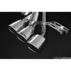 Capristo Exhaust Tailpipes For Mercedes-Benz AMG G63 - AutoTalent