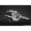 Capristo Exhaust Axel-Back For Mercedes-Benz AMG G63 - AutoTalent