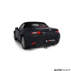 Remus Axle-Back Exhaust System - MAZDA MX-5 Type ND, 2015 - autotalent