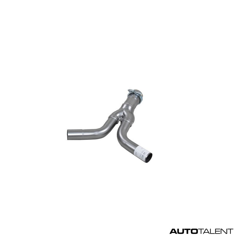 Remus Axle-Back Exhaust System - AUDI A4 B8 Sedan & Avant 8k, 2008