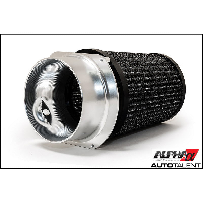 AMS Performance Alpha Intake system for Mercedes Benz AMG CLA45, A45, G45 2013-2018