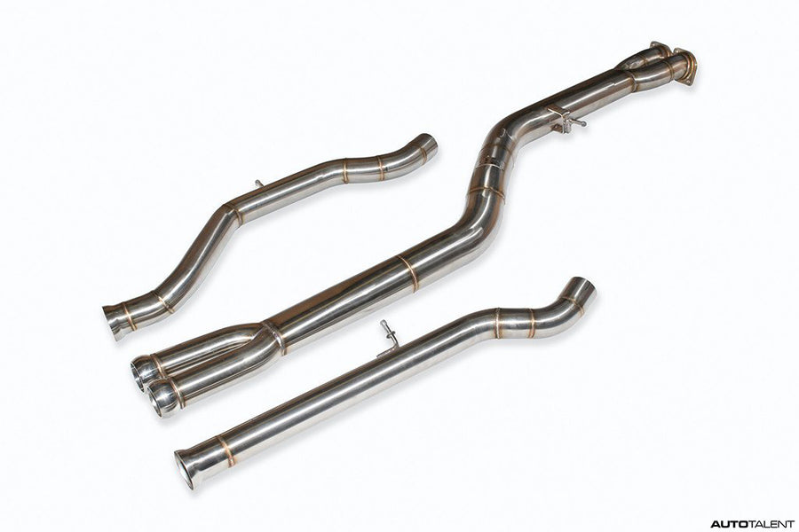 Active AutoWerke F80 F82 BMW M3 & M4 MID PIPE