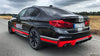 Akrapovic Evolution Exhaust System - BMW F90 M5 2018 +