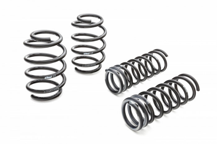 Eibach PRO-KIT Performance Springs (Set of 4 Springs) PORSCHE 911 Carrera RWD 997 Manual Trans Only