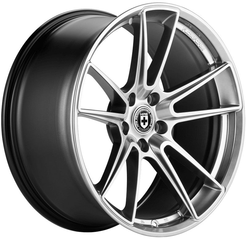 "HRE FlowForm 20"" FF04 Wheels For Bmw E82 1M"