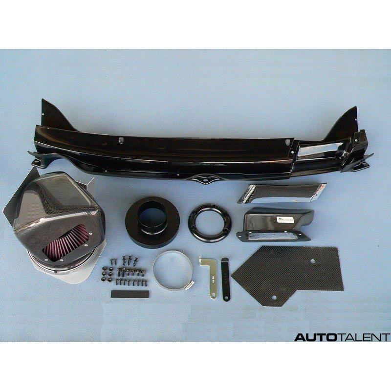 Gruppe M Carbon Intake System For Honda	Civic FD2 2006-2012