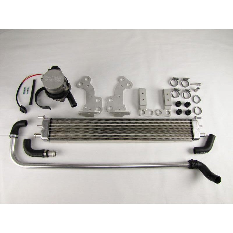 RennTech Intercooler Pump Upgrade Kit For Mercedes-Benz C218 CLS63 AMG 2012-2014