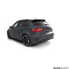 Remus Cat-Back Race Exhaust System - AUDI S3 Sedan Facelift Type 8V, 2016 - autotalent