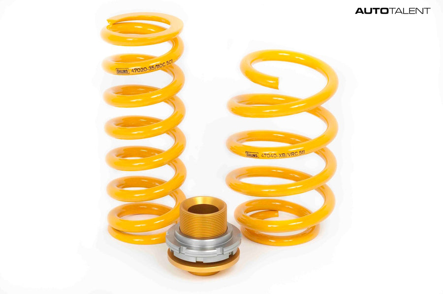OHLINS Road & Track for BMW 1M 2011-2013 E82 (BMZ MN01) - autotalent