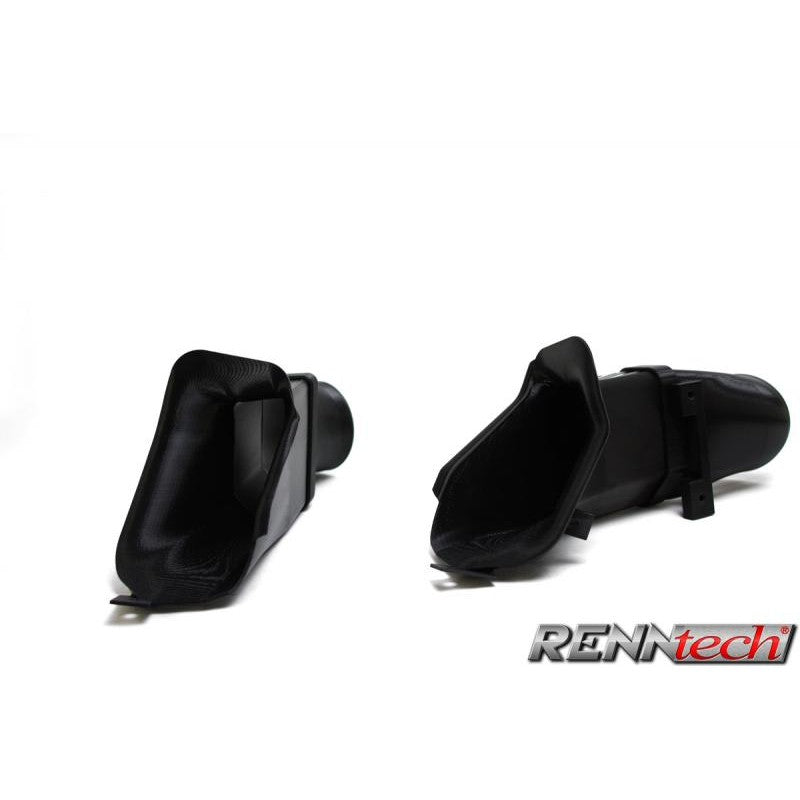 RennTech R3 Performance Package For Mercedes-Benz R230 SL 65 AMG Black Series