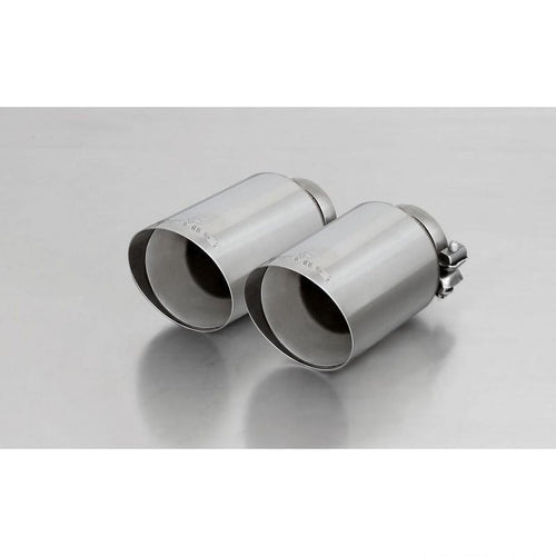 Remus Cat-Back Exhaust System