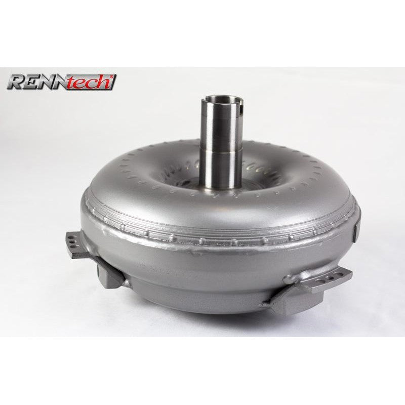 RennTech Performance Torque Converter Upgrade For Mercedes-Benz C209 CLK 55 AMG