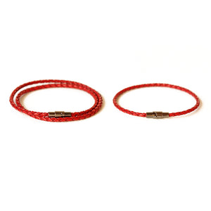 Couple Bracelets | Antigua & Barbuda