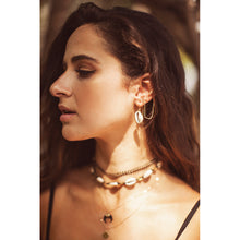 Gold Ear Cuff | Cala Gracioneta