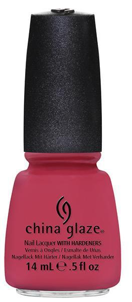 China Glaze - Passion For Petals