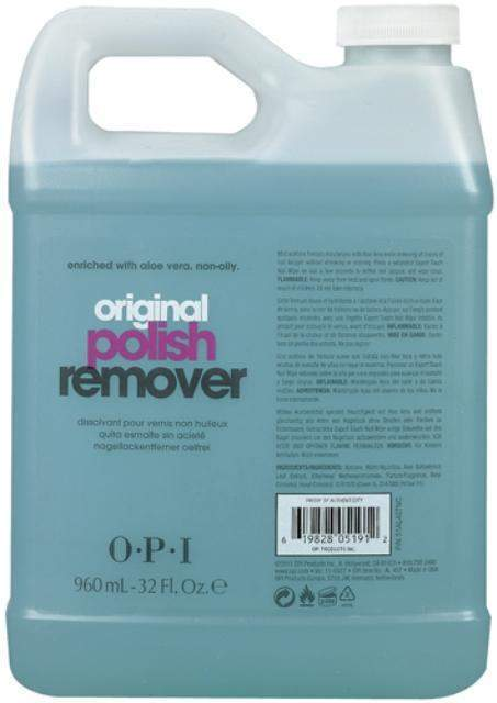 OPI, OPI Original Polish Remover 32oz, Mk Beauty Club, Nail Polish Remover