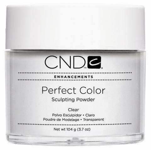 CND Sculpting Powders - Clear Powder 3.7oz