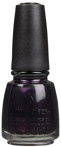 China Glaze - Midnight Ride