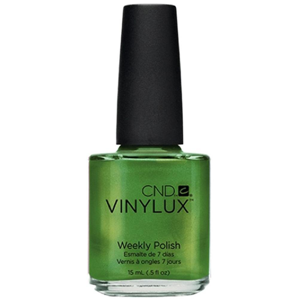CND, CND Vinylux - Lush Tropics, Mk Beauty Club, Long Lasting Nail Polish