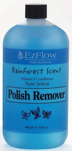 EZ Flow Polish Remover -Rainforest 32 oz.