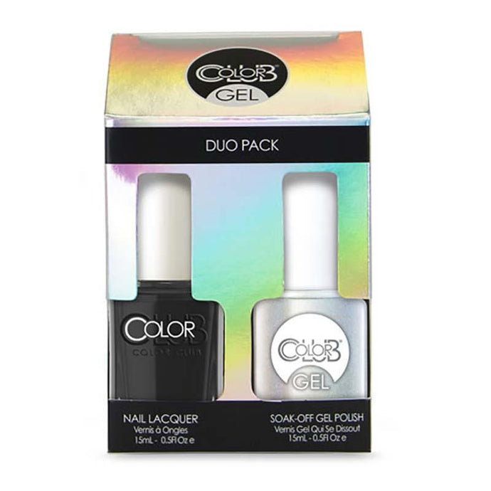 Color Club Gel Duo - Muse-ical