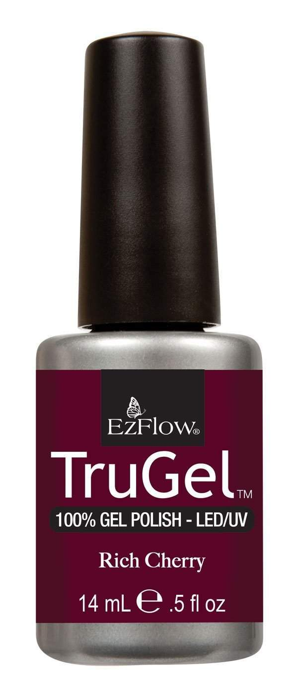 Ez Flow TruGel - Rich Cherry