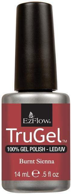 Ez Flow TruGel - Burnt Sienna