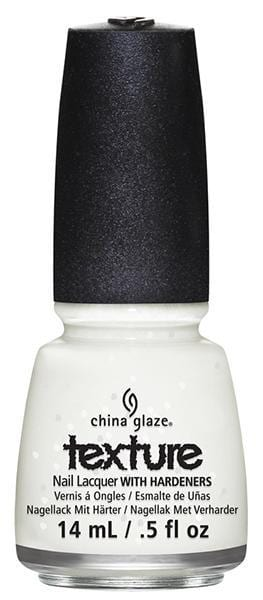 China Glaze - Theres Snow One Like You - Happy HoliGlaze 2013 Collection