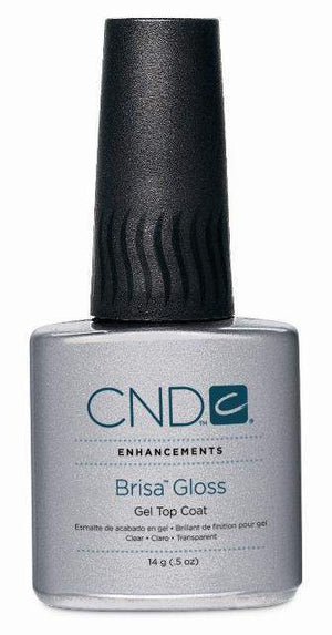 CND-Hard Gel-CND Brisa Gloss .5oz