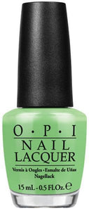 OPI, OPI - You Are So Outta Lime! - Neon Summer 2014 collection, MkStore2109