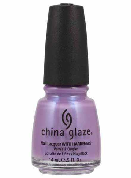 China Glaze -  Tantalize Me