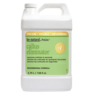 Prolinc Be Natural - Callus Eliminator - 1 Gallon