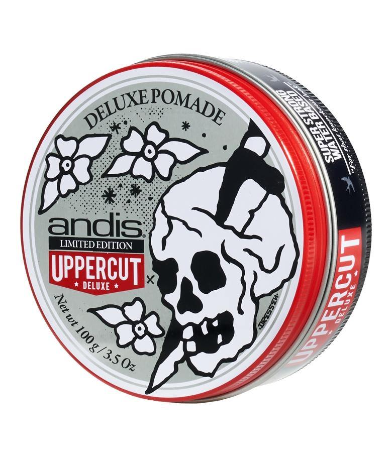 Andis x Uppercut Deluxe Pomade 3.5oz