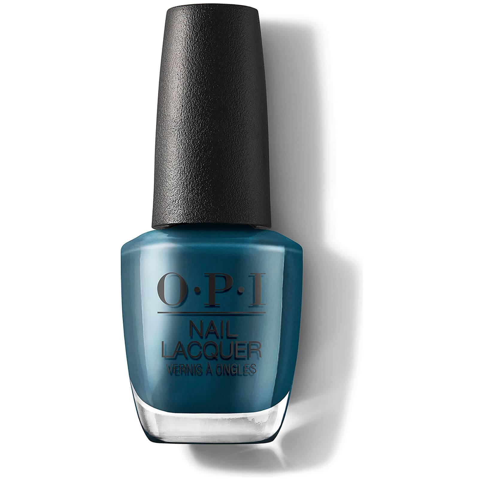 OPI OPI Nail Polish - Drama at La Scala NLMI04 - Fall 2020 Milan Collection Nail Polish - Mk Beauty Club