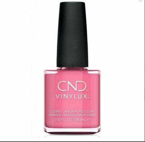 CND, CND Prismatic Collection Vinylux Holographic 313 NEW, Mk Beauty Club, Long Lasting Nail Polish