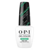 OPI GelColor ProHealth Soak Off UV/LED Gel Polish Base Coat GC020