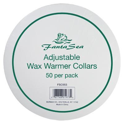 Wax Warmer Collars